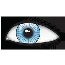 Конкурс женских глаз
